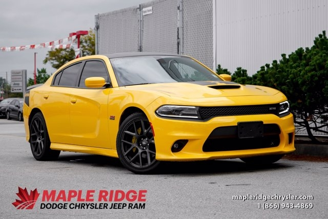 Dodge Charger 2017 price $54,990