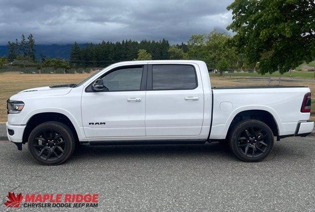 Ram 1500 2021 price $82,290