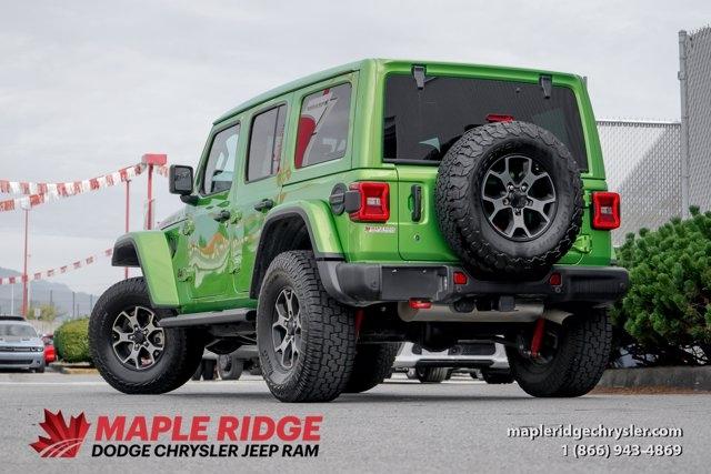 Jeep Wrangler Unlimited 2019 price $70,990