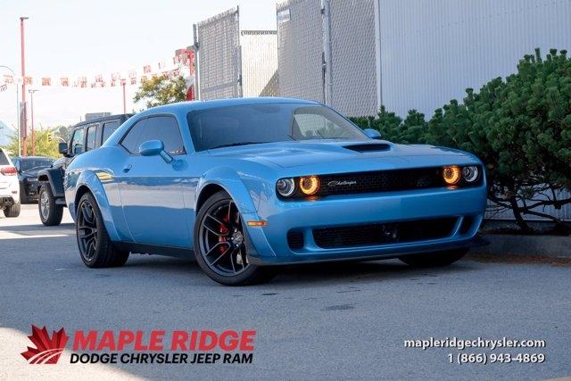Dodge Challenger 2019 price $82,995