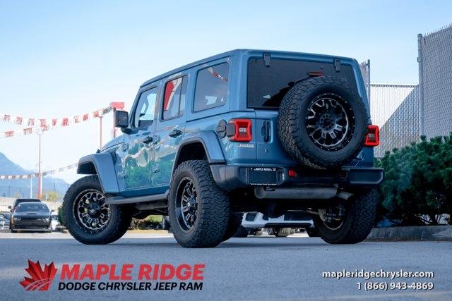 Jeep Wrangler Unlimited 2019 price $69,995