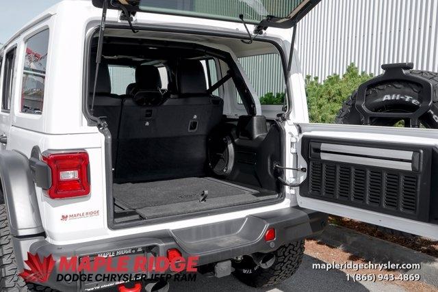 Jeep Wrangler 2021 price $74,490