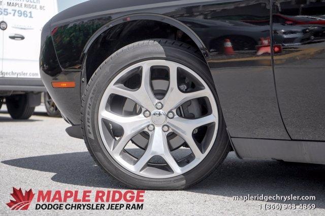 Dodge Challenger 2016 price $39,790