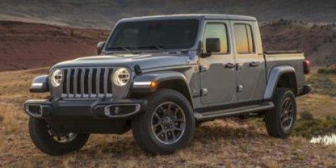 Jeep Gladiator 2020 price $79,880
