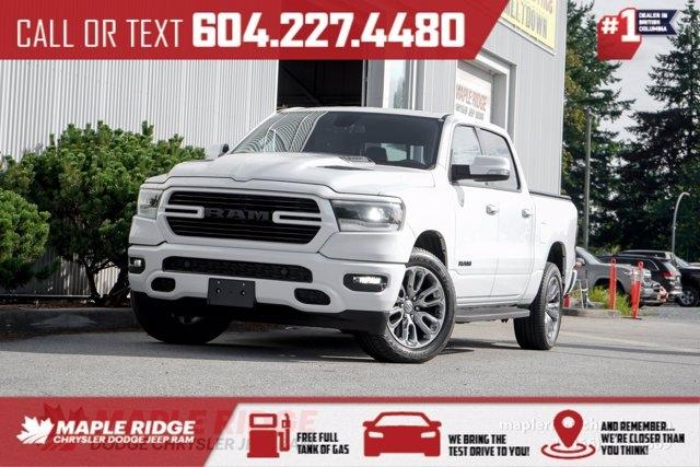 Ram 1500 2019 price $60,790