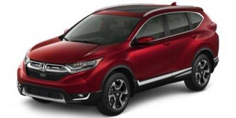 Honda CR-V 2018 price $33,990