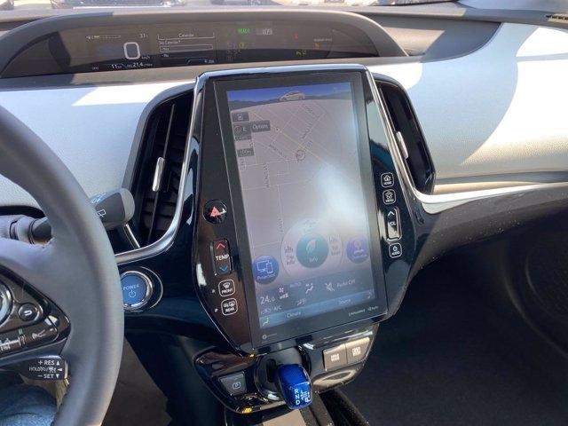 Toyota Prius 2021 price $39,990