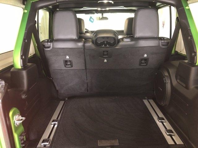 Jeep Wrangler Unlimited 2019 price $64,490