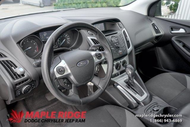 Ford Focus 2013 price $9,790