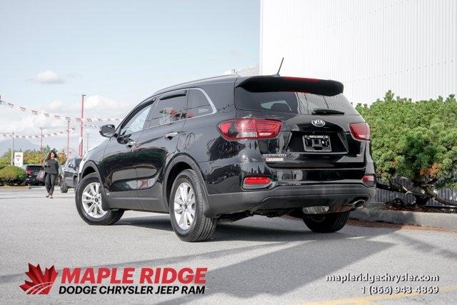 Kia Sorento 2019 price $25,750
