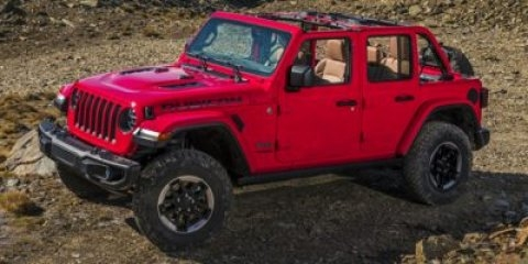 Jeep Wrangler Unlimited 2019 price $54,250