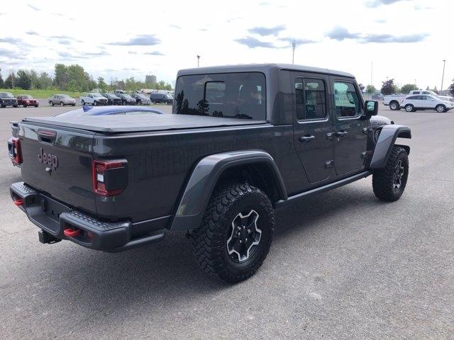 Jeep Gladiator 2020 price $70,990