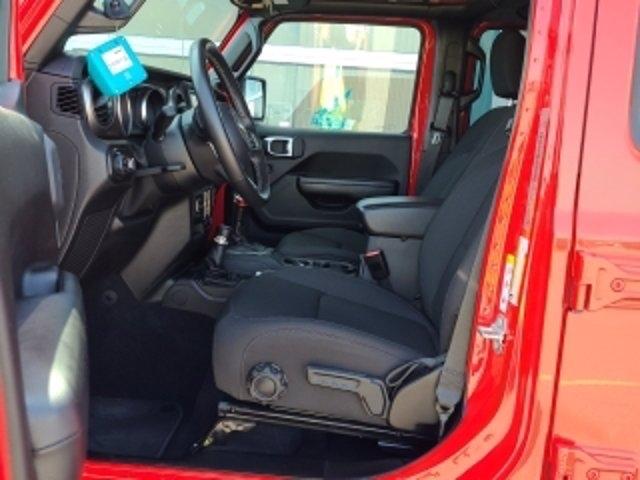 Jeep Gladiator 2020 price $60,990