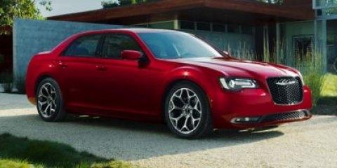 Chrysler 300 2018 price $33,990