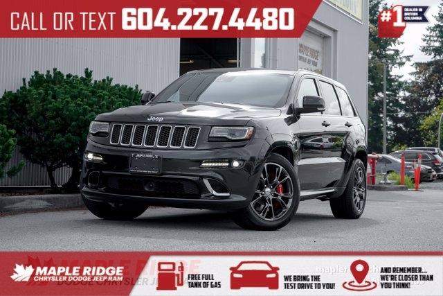 Jeep Grand Cherokee 2016 price $57,790