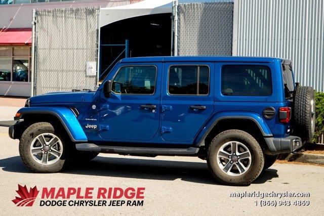 Jeep Wrangler Unlimited 2018 price $51,865