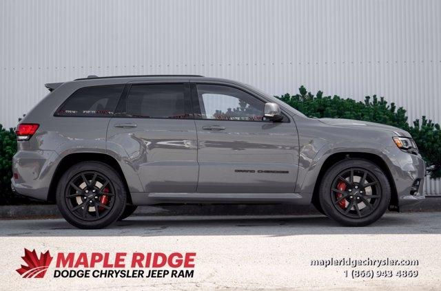 Jeep Grand Cherokee 2020 price $77,190