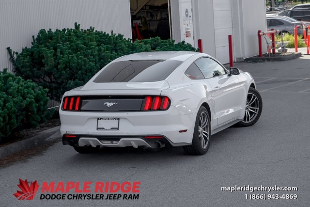 Ford Mustang 2017 price $31,290