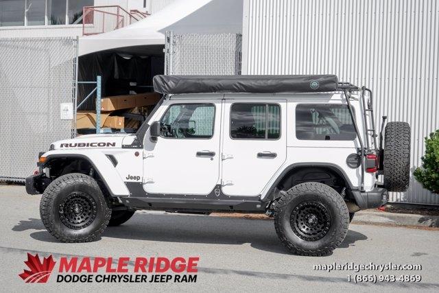 Jeep Wrangler Unlimited 2019 price $69,999