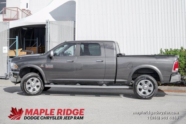 Ram 3500 2017 price $73,990