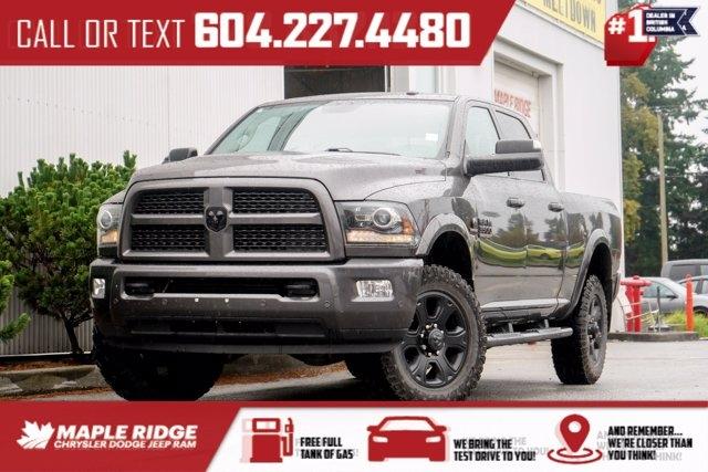 Ram 3500 2017 price $82,990