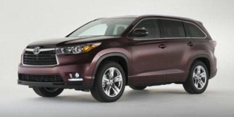 Toyota Highlander 2016 price $32,390