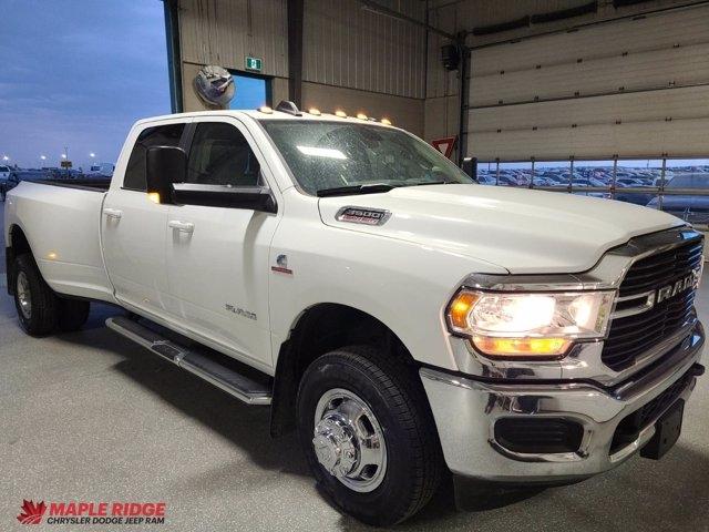 Ram 3500 2020 price $88,590