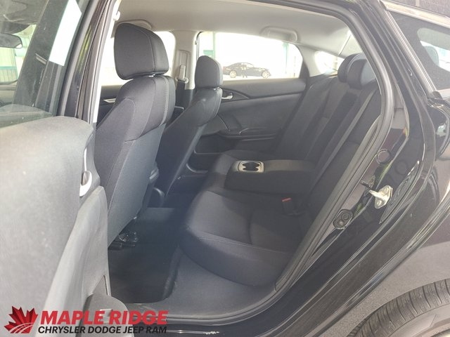 Honda Civic Sedan 2021 price $29,890