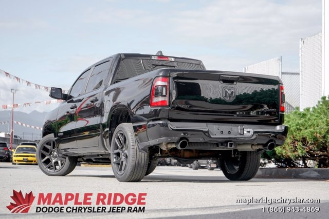 Ram 1500 2020 price $67,990