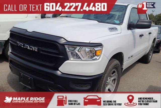 Ram 1500 2020 price $47,990