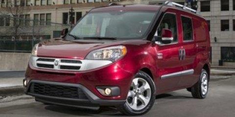 Ram ProMaster City Wagon 2017 price $37,990