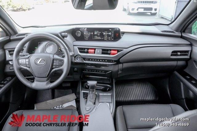 Lexus UX 2020 price $47,890