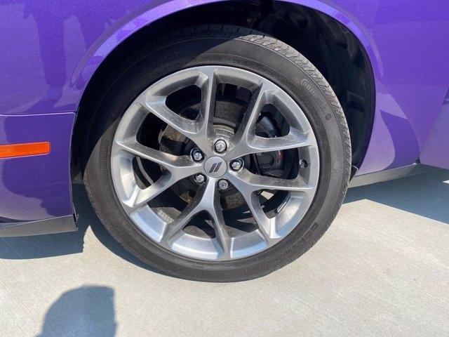 Dodge Challenger 2018 price $53,990