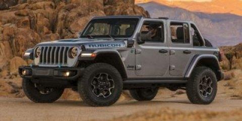Jeep Wrangler 4xe 2021 price $67,862