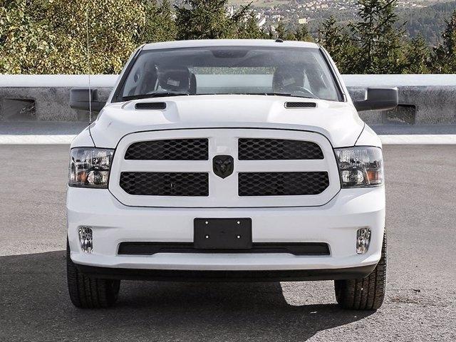 Ram 1500 Classic 2021 price $60,346