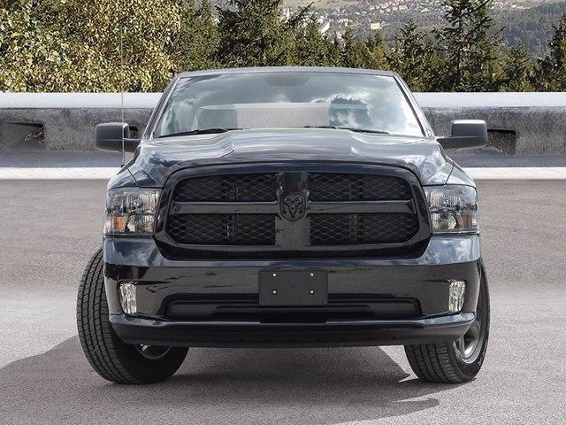 Ram 1500 Classic 2021 price $60,741