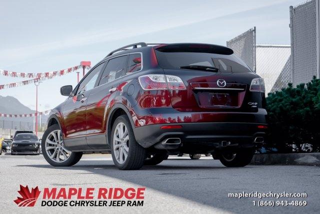 Mazda CX-9 2012 price $13,290