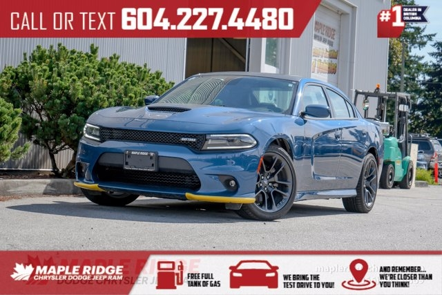 Dodge Charger 2021 price $58,990
