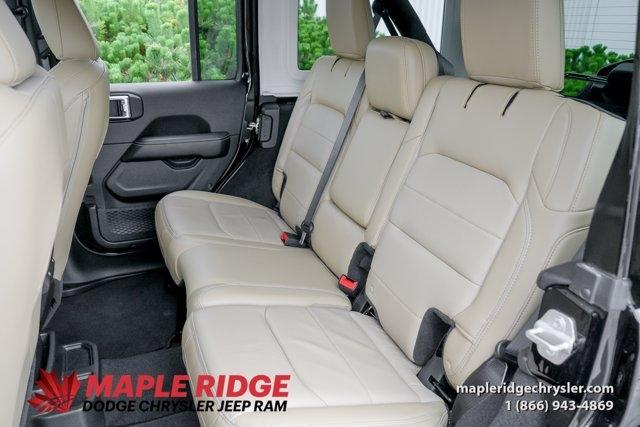 Jeep Wrangler Unlimited 2018 price $56,990