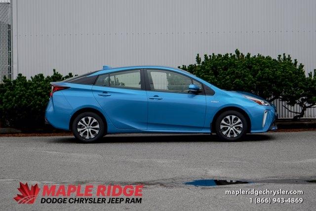 Toyota Prius 2021 price $41,990