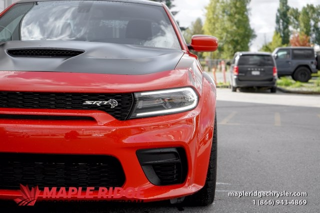 Dodge Charger 2020 price $111,990
