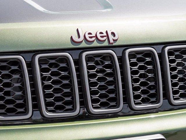 Jeep Grand Cherokee 2021 price $68,372