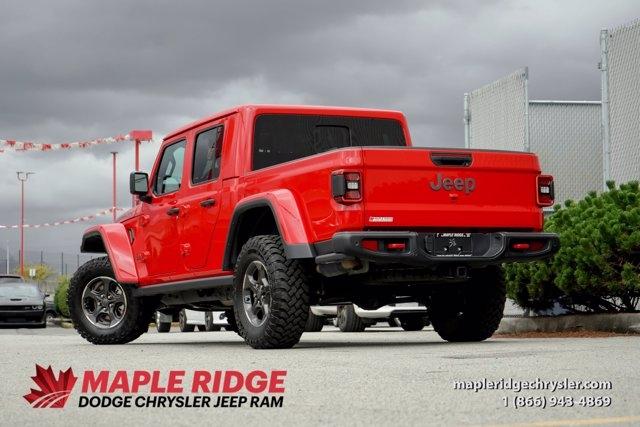 Jeep Gladiator 2020 price $68,990