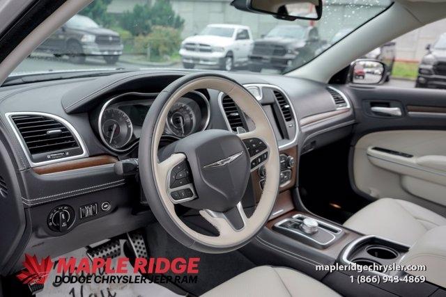 Chrysler 300 2020 price $55,990