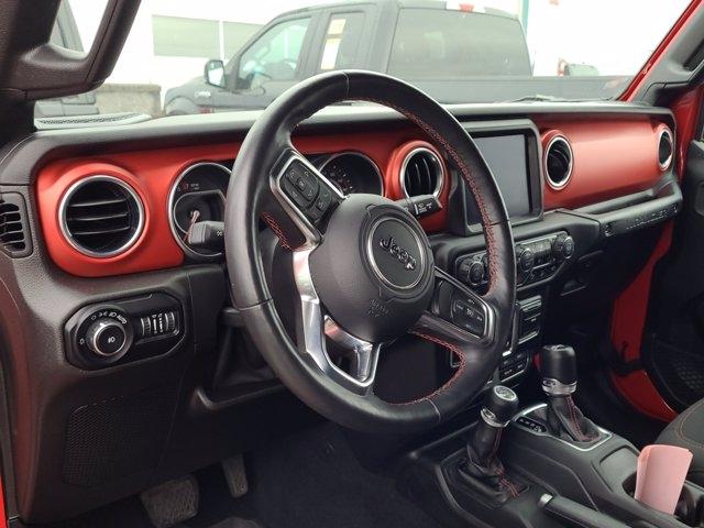 Jeep Wrangler 2018 price $53,890