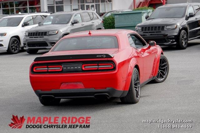 Dodge Challenger 2018 price $103,390