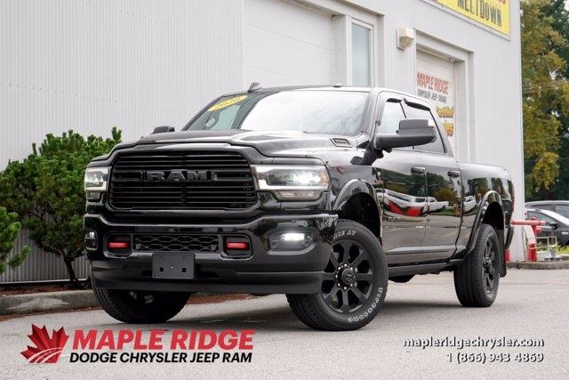 Ram 3500 2020 price $110,990