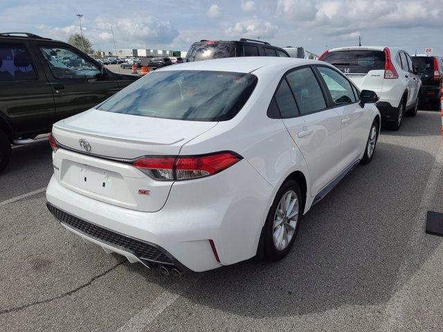 Toyota Corolla 2021 price $30,490