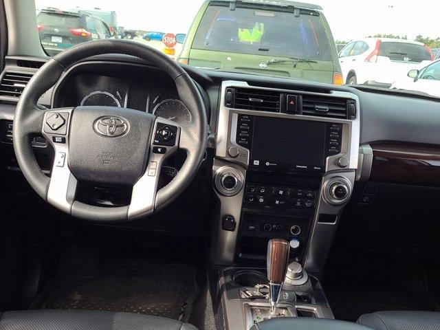 Toyota 4Runner 2020 price $61,990