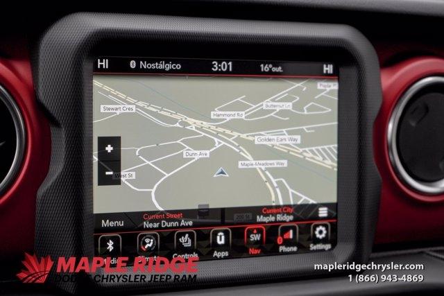 Jeep Wrangler Unlimited 2020 price $68,490